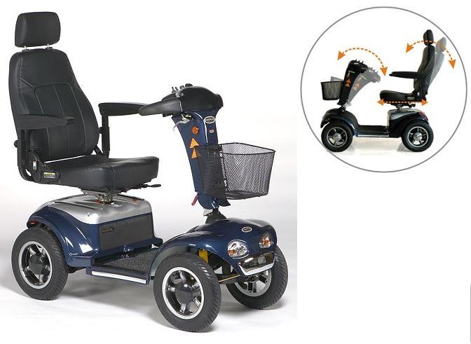 Med-Orth : Wybór odpowiedniego wózka inwalidzkiego